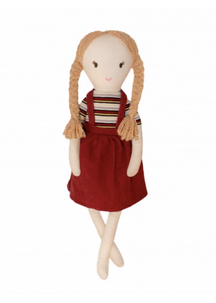 Clementine Doll - Toy