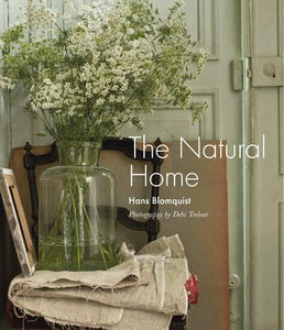 Book - The Natural Home