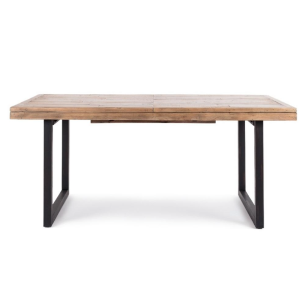 Dining Table - Woodenforge - Extendable 140x180cm