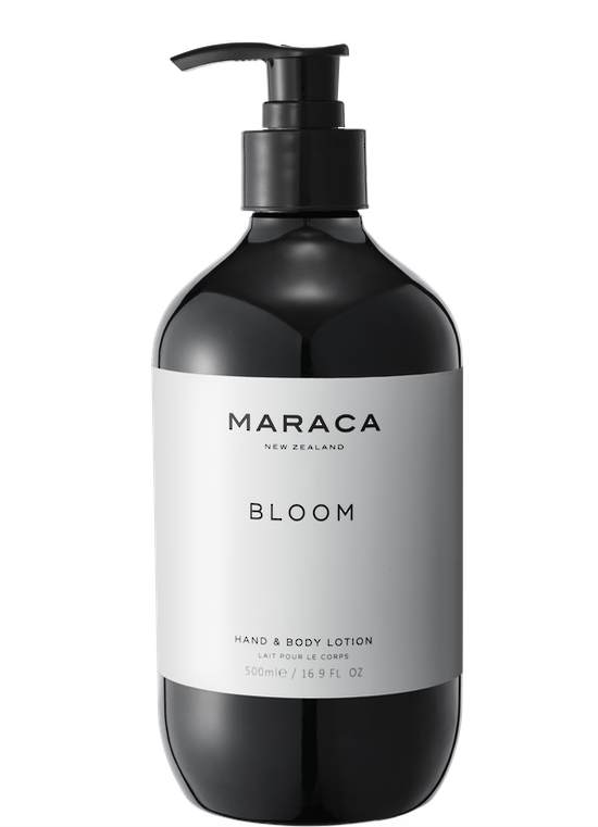 Maraca - Hand & Body Lotion