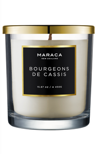 Candle - Luxury 450g