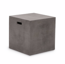 Load image into Gallery viewer, Concrete Stool
