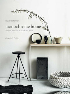 BOOK - Monochrome Home
