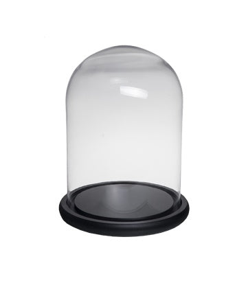 Candle Dome - Black Base