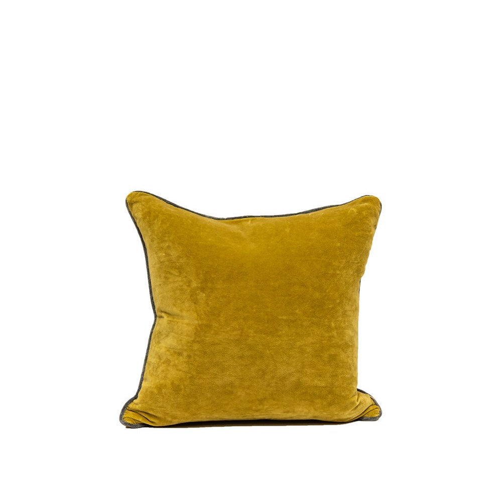 Cushion - Rebe Ochre