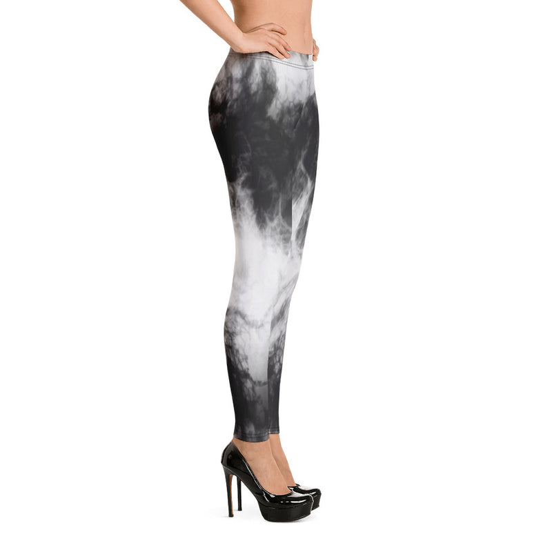 'Stuck in a Haze' Leggings