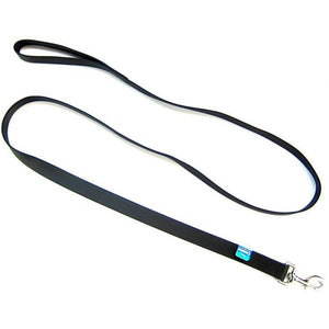 Coastal Pet Single Nylon Lead - Black