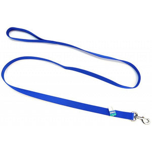 Coastal Pet Single Nylon Lead - Blue