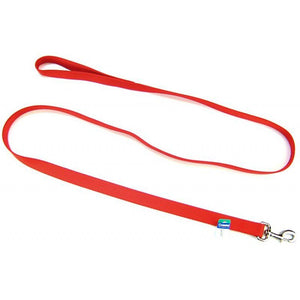 Coastal Pet Single Nylon Lead - Red
