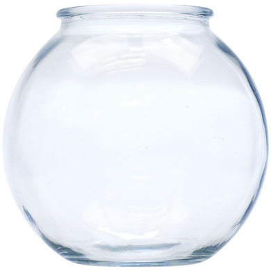 Anchor Hocking Rounded Fish Bowl