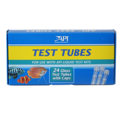 API Replacement Test Tubes