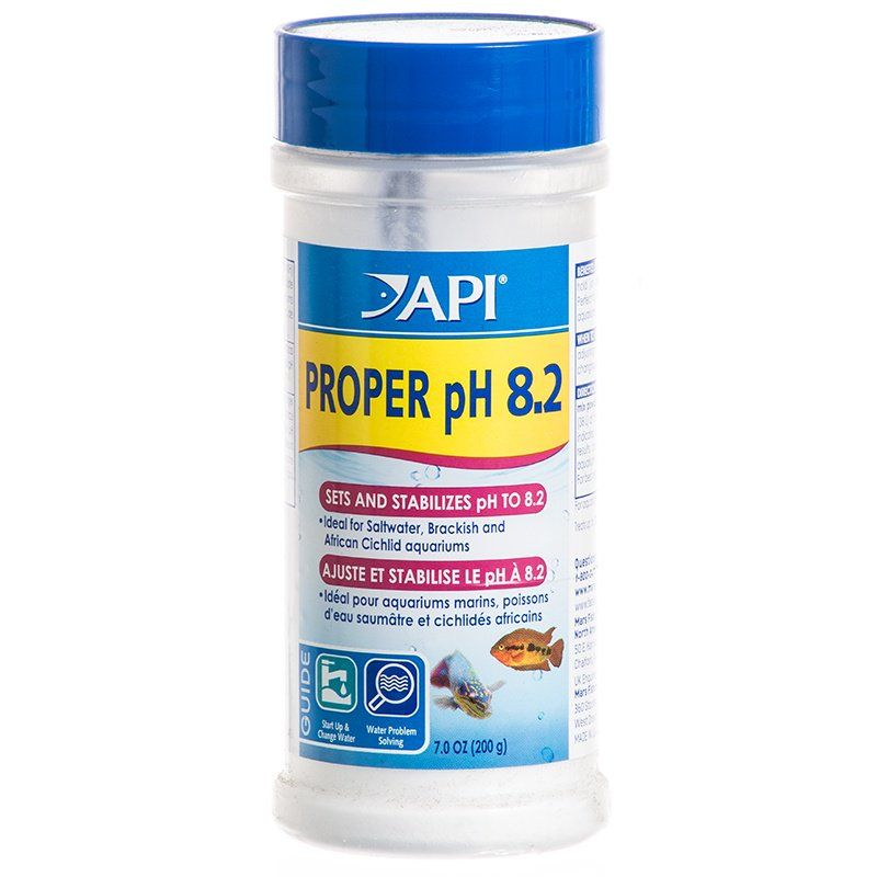 API Proper pH Adjuster for Aquariums