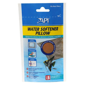 API Water Softner Pillow