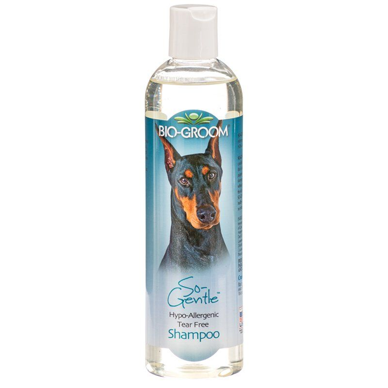 Bio Groom So-Gentle Hypo-Allergenic Shampoo