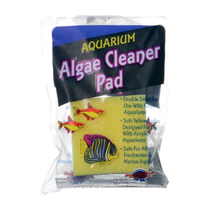 Blue Ribbon Double Sided Algae Cleaning Pad