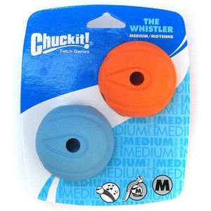 Chuckit The Whistler Chuck-It Ball