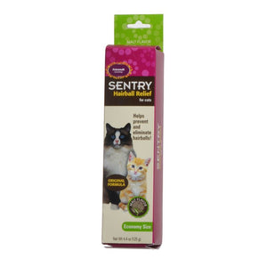 Sentry Petromalt Hairball Relief - Liquid Original Flavor