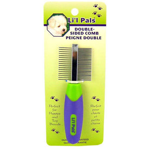 Li'l Pal Double Sided Comb