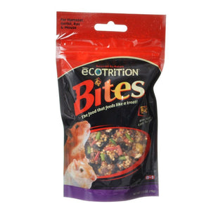 Ecotrition - Hamster, Gerbil, Rat & Mouse