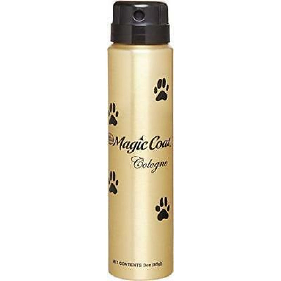 Four Paws Gold Cologne