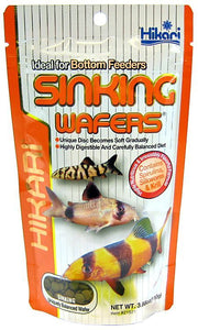 Hikari Sinking Wafers for Bottom Feeding Fish