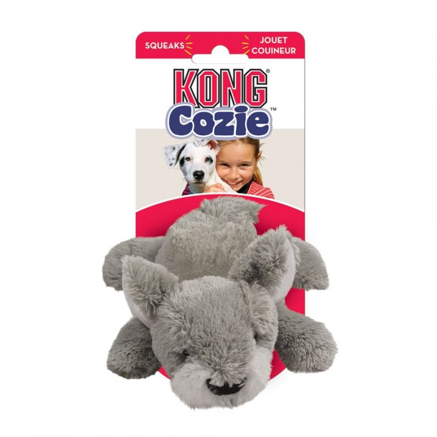 Kong Cozie Plush Toy - Buster the Koala