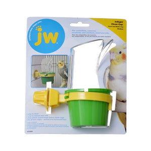 JW Insight Clean Cup Feed & Water Cup