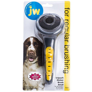 JW Gripsoft Slicker Brush