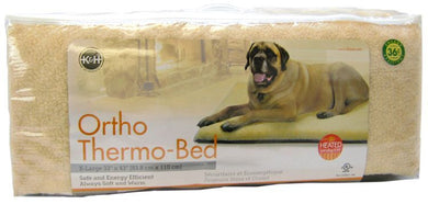 K&H Pet Products Ortho Thermo Heated Pet Bed - Green