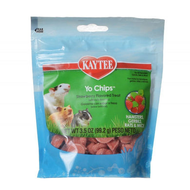 Kaytee Fiesta Yogurt Chips - Small Animals