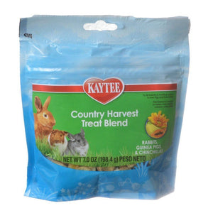 Kaytee Country Harvest Treat Blend - Rabbits, Guinea Pigs & Chinchillas