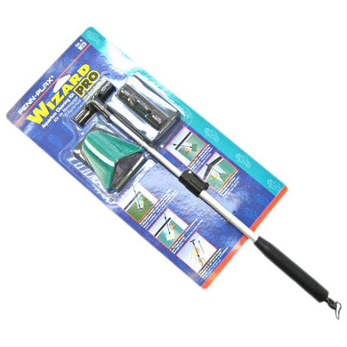 Penn Plax Wizard Pro Aquarium Cleaning Kit
