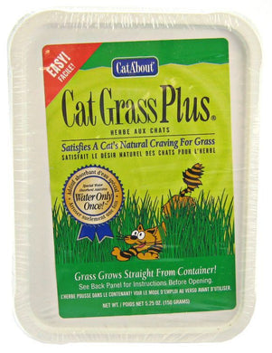 Gimborn Cat Grass Plus