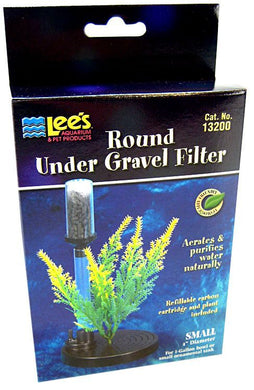 Lees Fishbowl Undergravel Filter