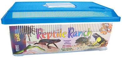 Lees Reptile Ranch
