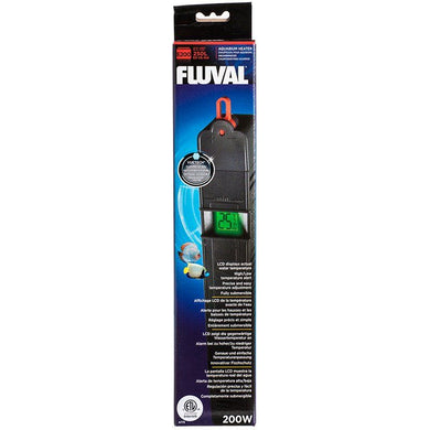 Fluval Vuetech Digital Aquarium Heater - E Series