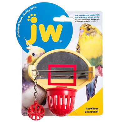 JW Insight Basketball - Bird Toy