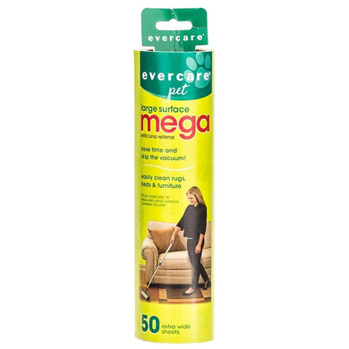 Evercare Mega Cleaning Roller Refill
