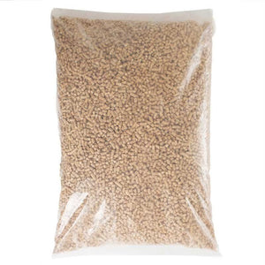 Kaytee Natural Wood Small Pet Bedding Pellets