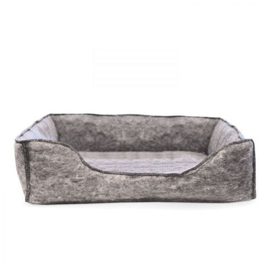 K&H Amazin' Kitty Lounge Sleeper - Gray