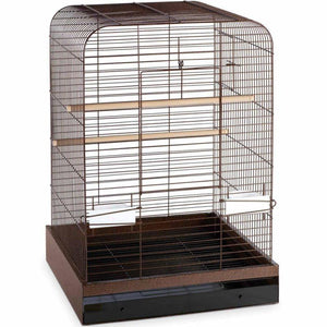 Prevue Madison Bird Cage - Copper