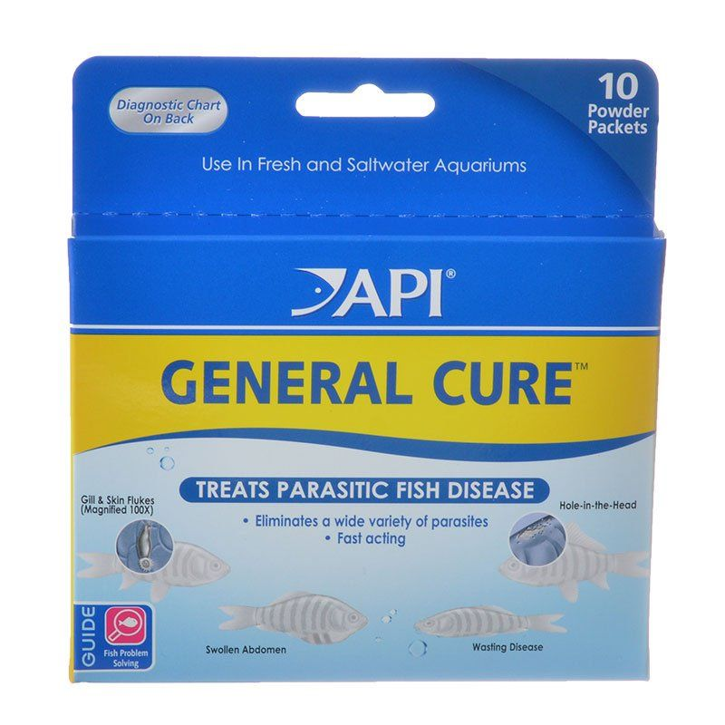 API General Cure Powder