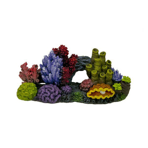 Exotic Environments Great Barrier Reef Aquarium Ornament