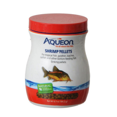 Aqueon Shrimp Pellets