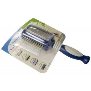 Magic Coat 4-in-1 Groomer All-in-One Brush