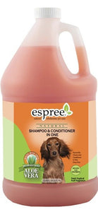 Espree Shampoo and Conditioner in One