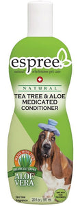 Espree Tea Tree & Aloe Medicated Conditioner