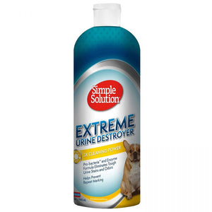 Simple Solution Extreme Urine Destroyer