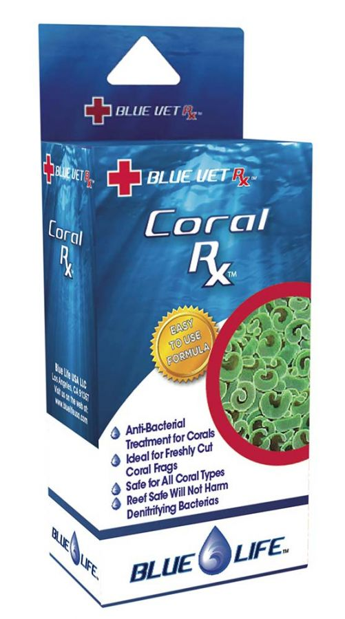 Blue Life Coral Rx