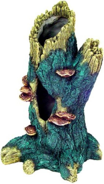 Blue Ribbon Pet Products Hollow Tall Tree Trunk